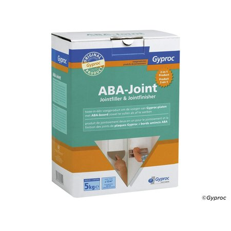 Gyproc ABA-Joint 5 kg