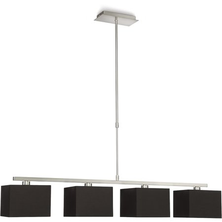 Philips Hanglamp Ely 4x 42W