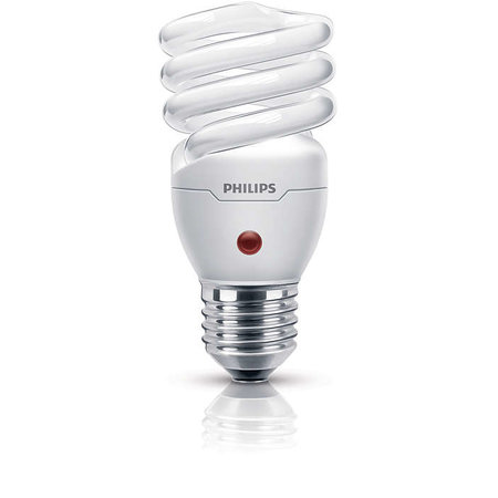 Philips Spaarlamp Tornado Automatic E27 15W