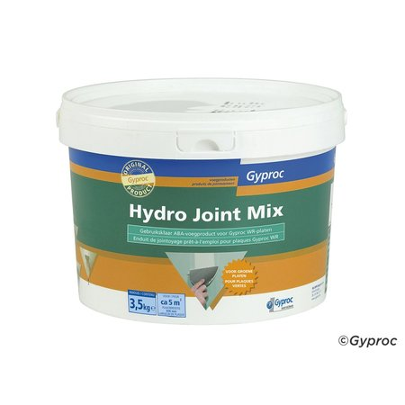 Gyproc Hydro Joint Mix 3,5 kg