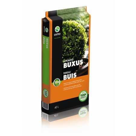 Osmo Potgrond Buxus 40 L