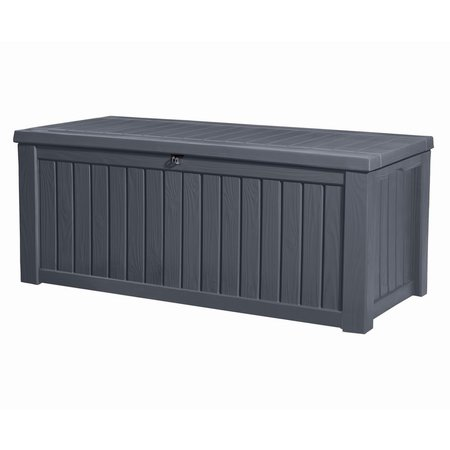 Keter Rockwood Storage Box