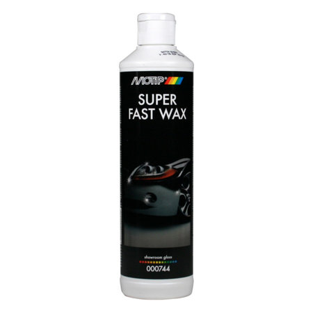 Motip Superfast Wax 500ml