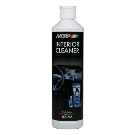 Motip Interior Cleaner 500ml
