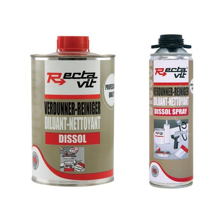 Rectavit Dissol Spray 500ml