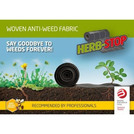 Herb-Stop 10M²