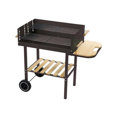 Barbecue Party Grill