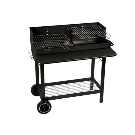 Barbecue Family Grill