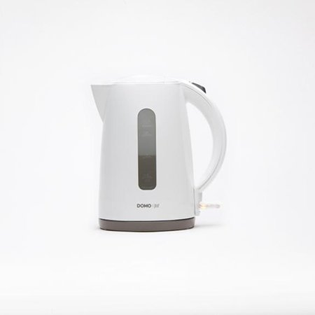 Domo Waterkoker Puur Wit DO9134WK