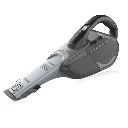Black&Decker Lithium-ion Kruimeldief DVJ215B-QW