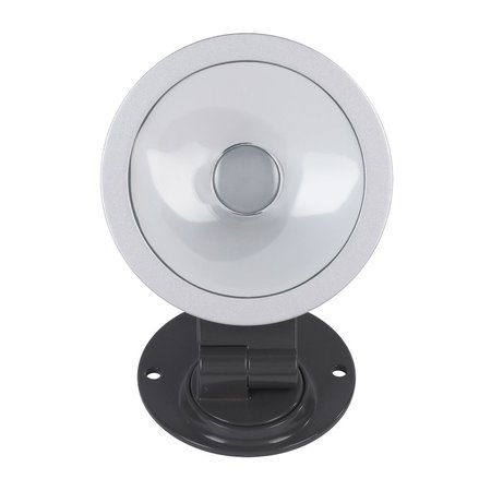 Powerplus LED Pad Rond 10W POWLI23129