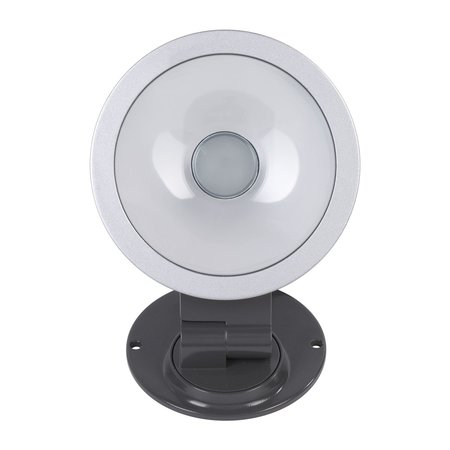 Powerplus LED Pad Rond 20W POWLI23229