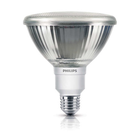 Philips Spaarlamp Reflector E27 18W