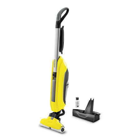 Kärcher Floor Cleaner FC 5 Yellow