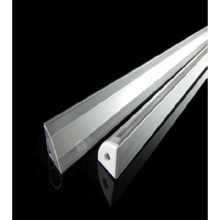 Fantasia Crone Aluminium Profile For Led Strip 16x16x1000mm