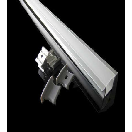 Fantasia Fenna Aluminium Profile For Led Strip 25x15x2000mm