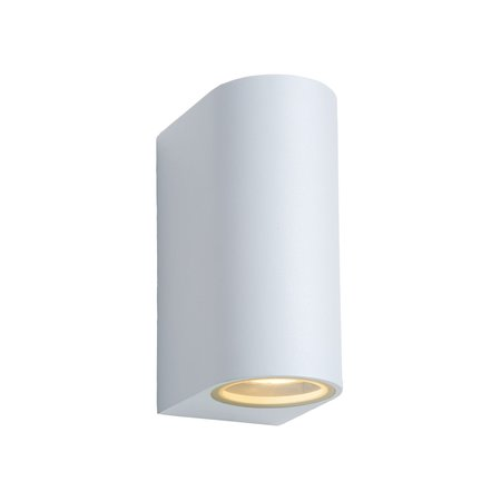 Lucide Buitenlamp Zora LED 10W Wit