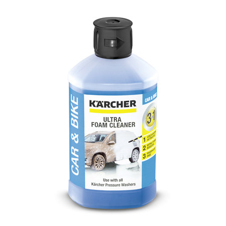 Kärcher Ultra Foam Cleaner 1l