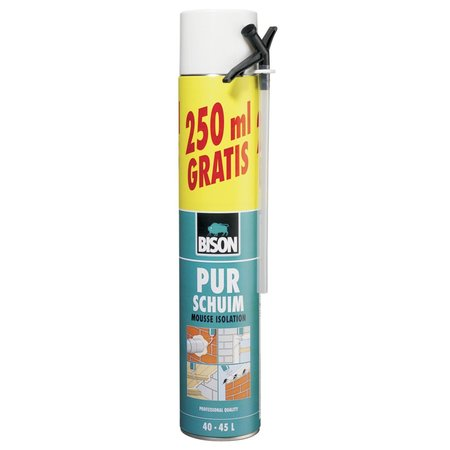Bison Purschuim 500ml + 250ml Gratis