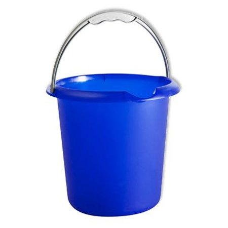 Allibert Emmer Ergo 10L Blauw