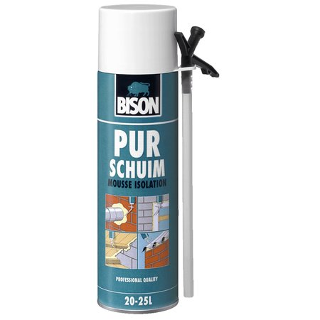 Bison Purschuim 500ml