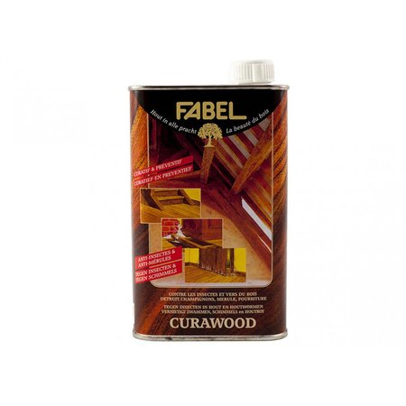 Fabel Curawood 500ml