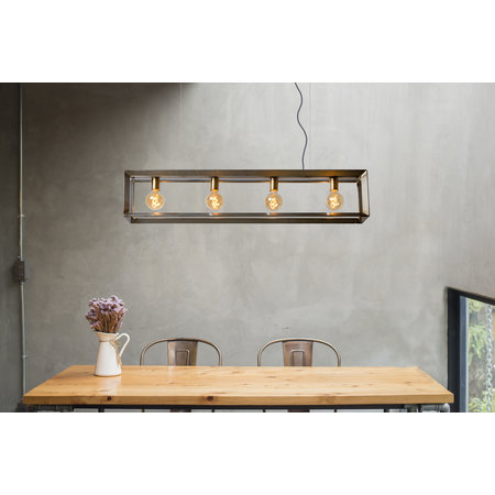 Lucide Hanglamp Thor