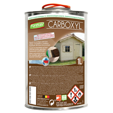 Forever Carboxyl 1L