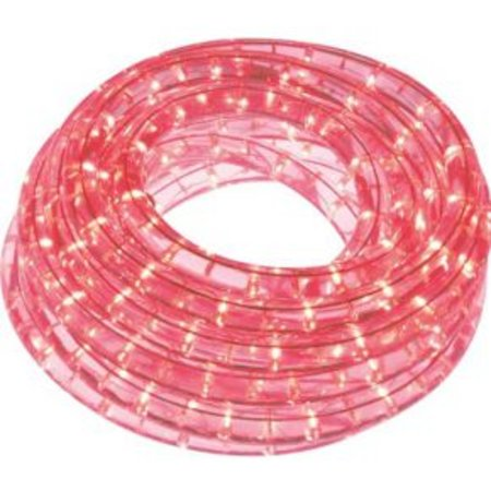 HQ-POWER Led-lichtslang - 9m - Rood