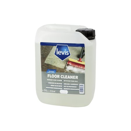 Levis Floor Cleaner 5L
