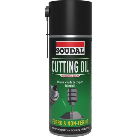 Soudal Cutting Oil 400ml