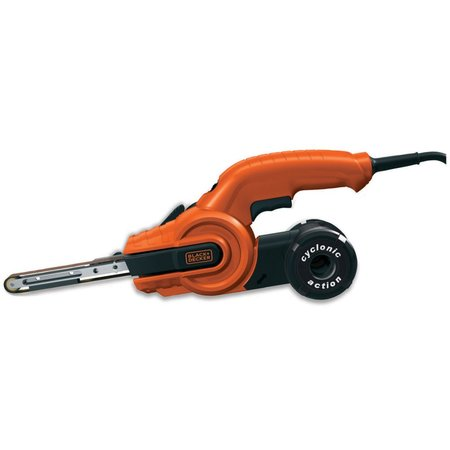 Black&Decker Powerfile Bandschuurmachine KA900E-QS
