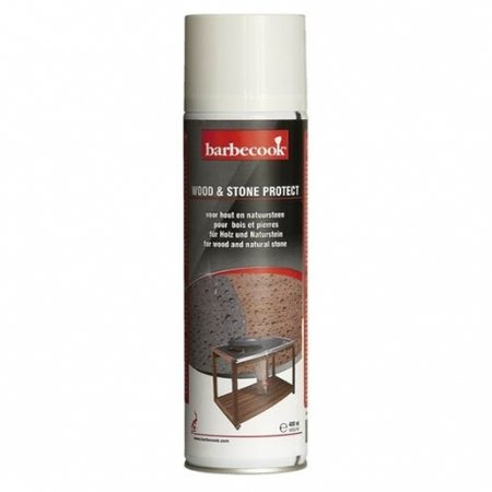 Barbecook Wood & Stone Protect Spray