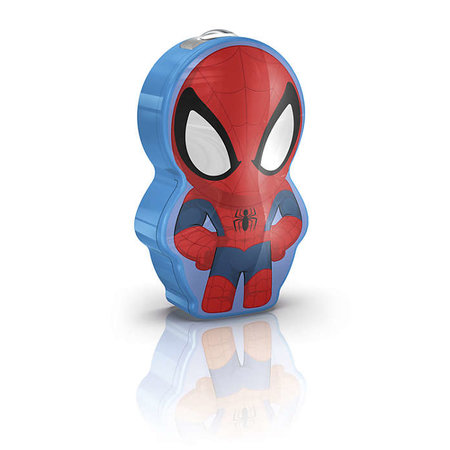 Philips Zaklamp Spiderman